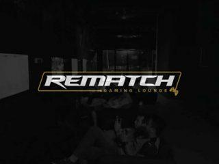 Rematch Gaming Lounge