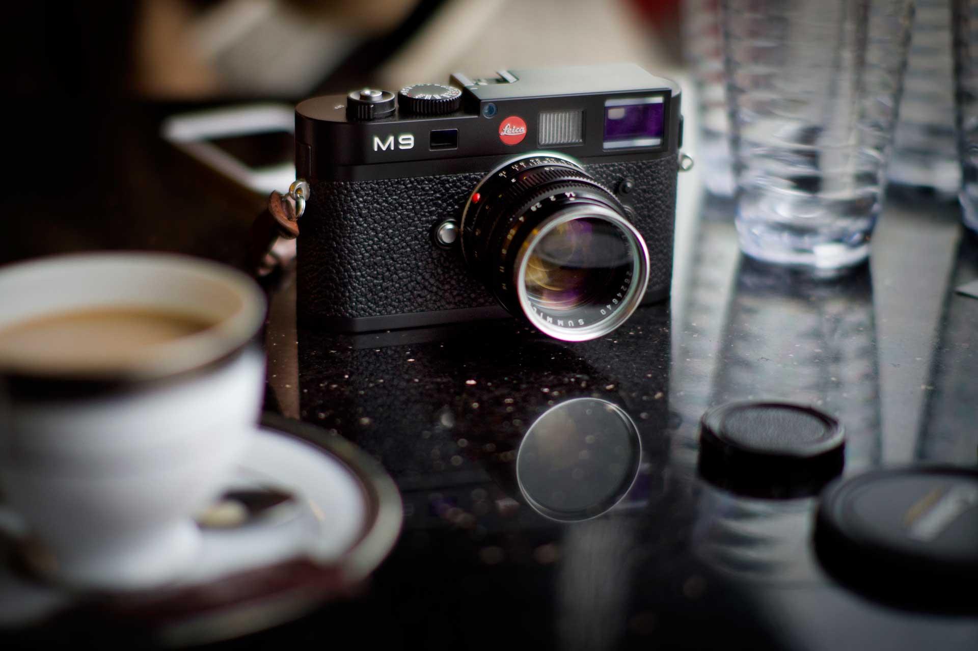 Leica Malaysia