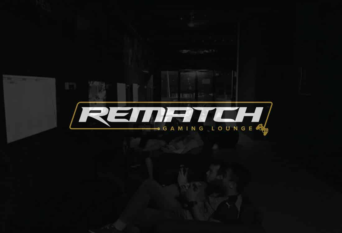 Rematch Gaming Lounge