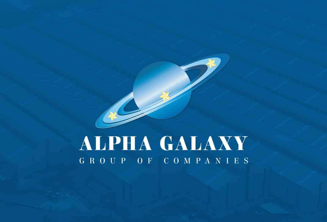 Alpha Galaxy Group